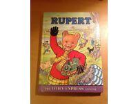 1976 Rupert Annual