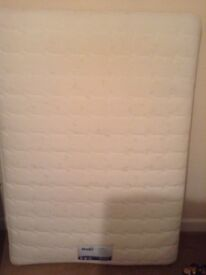 Myers Twin Spring Double Mattress
