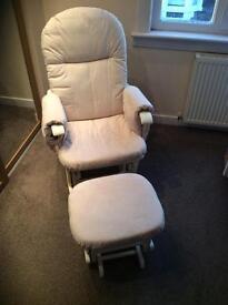 Gliding Chair / Rocking Chair