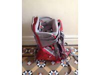 Osprey poco plus baby carrier