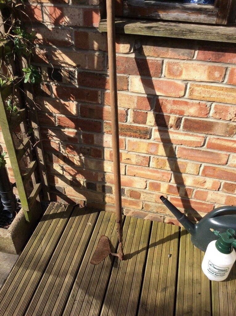 Old Garden Tool In Ipswich Suffolk Gumtree