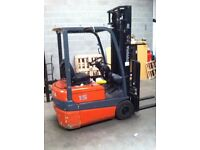 Fork lift Toyota Electric 1.5T