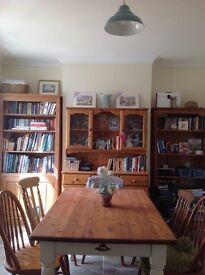 Lovely Single room availableto rent for Vegetarian(New Malden/Kingston)
