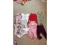 Girls 18-24 month bundle (9 items)