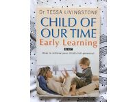 Early childhood studies BOOK - Child of our time...Early learning