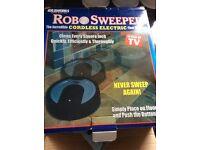 Robo sweeper