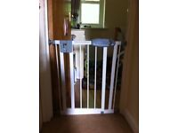 Tippitoes Extra Narrow Stair Gate