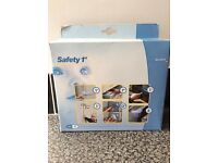 Safety 1st home safety kit