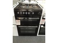 Flavel Milano G60 black cooker £329 new/graded 12 month Gtee