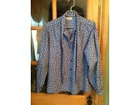 Brand new un worn ladies blouse ideal for a larger size lady
