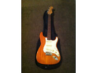 Tanglewood - Strat / Stratocaster copy - Fully working, Electric guitar.