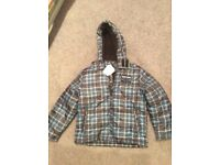 Boys coat age 8-9