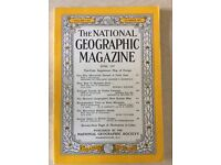 National Geographic magazines (23 issues)