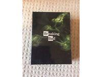 Breaking bad complete boxset DVD's