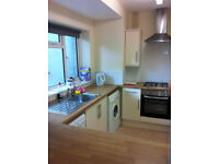 Furnished Small Double Room in shared house, 100 metres from Cosham Train Station