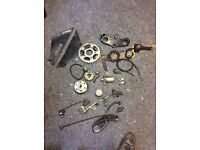 Aprilia rs 125 parts £30 for full job lot