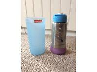 Fisher price bottle warming flask