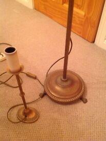 Beautiful Laura Ashley lamps
