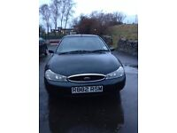 Ford Mondeo spare or repair