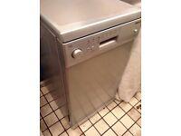 Beko Dishwasher With Brousher