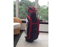 Titleist Golf Cart Bag 2018