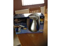 Light'n'Easy steam bottle