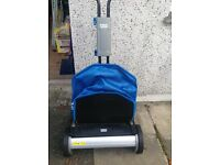 Push along lawnmower for sale