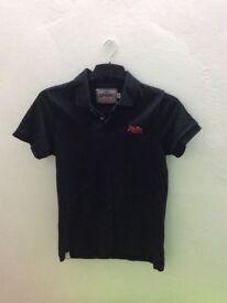 Hugo Boss, Armani Jeans, Superdry Polo Shirt