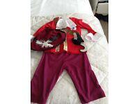 Captain Hook dress up age 5-6
