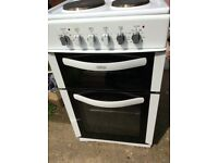 Belling freestanding cooker £95