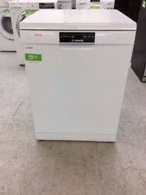 Hoover HDP1T064PW3W A+ Dishwasher Full Size 60cm 16 Place #374383