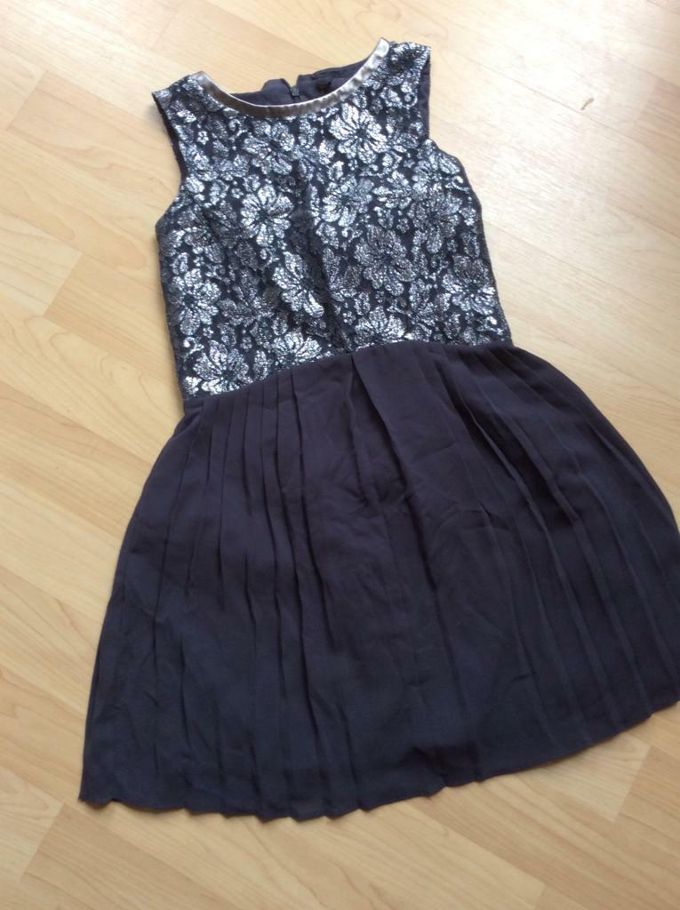 Girls age 10 party dress used once.