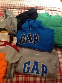 BABY BOY CLOTHES BUNDLE - Size 18-24 months