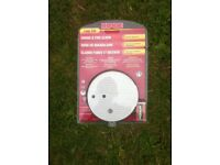 Smoke Alarm- Kidde -new and in sealed pack