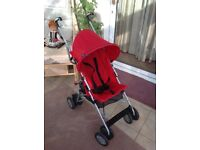 Child's Buggy in Excellent Condition