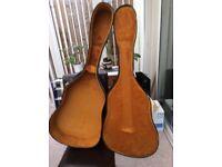 Acoustic guitar(Yamaha FG400A)