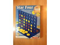 Connect four board game £4 Bargain!