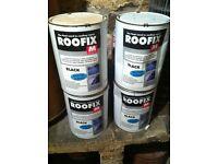 Roofix 20 litre Flat Roof Repair