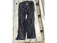 SHOEI MOTORCYCLE TROUSERS