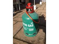 Calor Patio Gas Bottle 13Kg