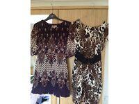 Size 8 dresses