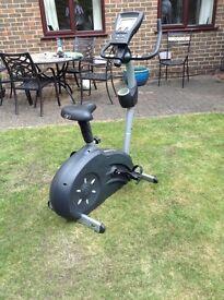 Reebok excercise bike