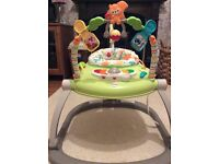 Space saving Baby bouncer for sale
