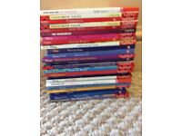 Huge collection of Disney books - 20 plus approximately
