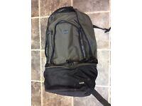 XL Trekking Travel Rucksack Backpack by Air Land & Sea ALS