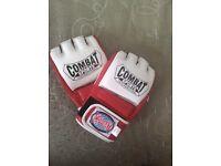 Combat sport mma gloves