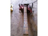 Aria Pro Bass