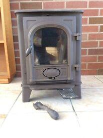 Storax Stockton 3 wood burning stove