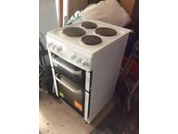 Bush electric cooker