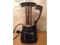 Electric Soup, Sauce & Smoothie Maker, also Steams Eggs